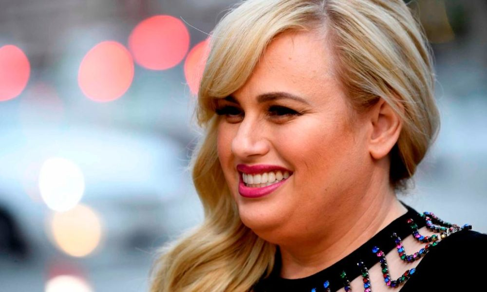 Rebel Wilson shows off her weight loss in new Instagram ...